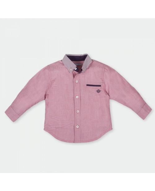 Camisa m/l_2041S17