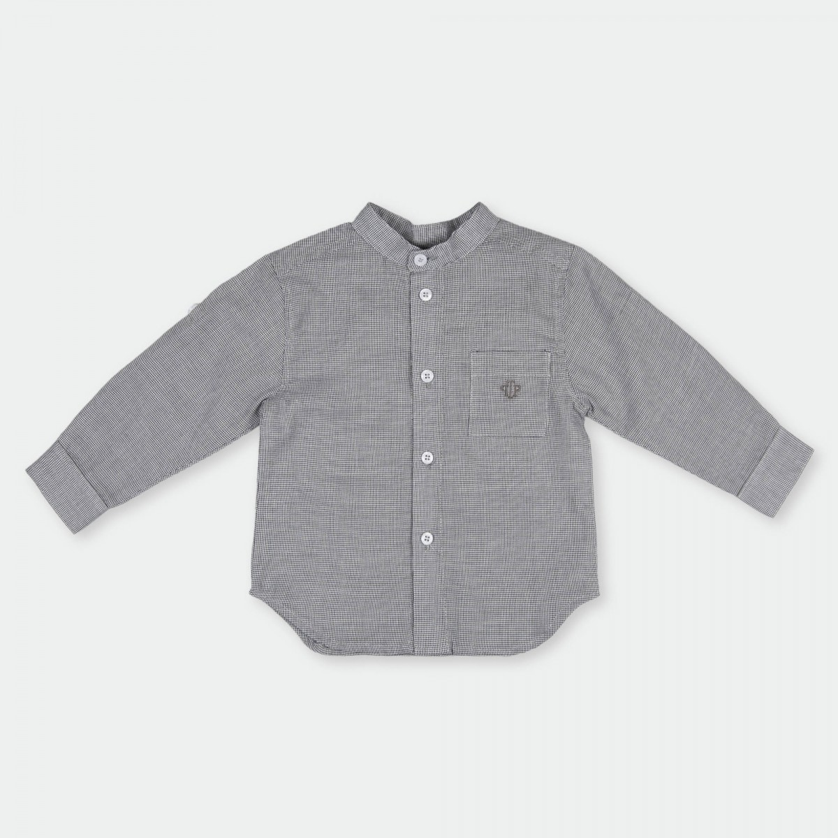 Camisa m/l_2022S17