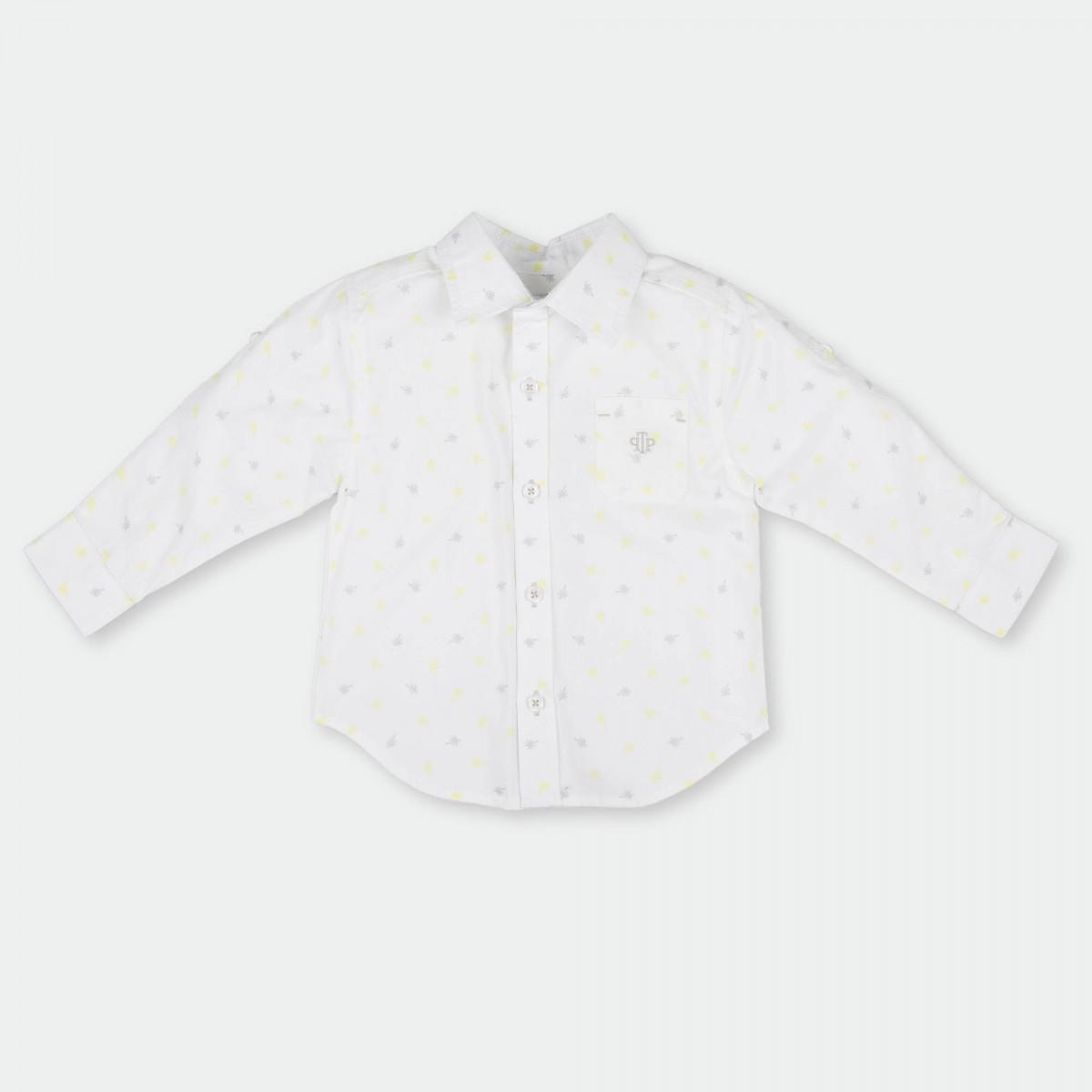 Camisa m/l_2048LS1