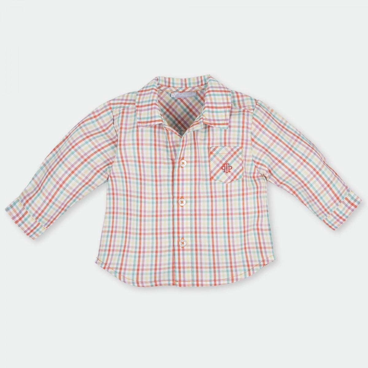 Camisa m/l_2018S17