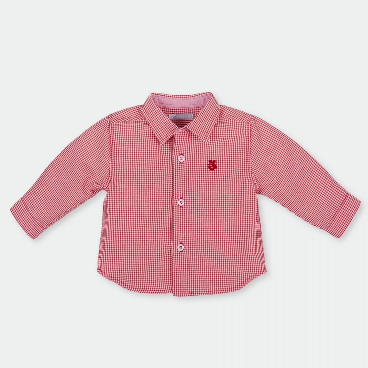 Camisa m/l_2010S17