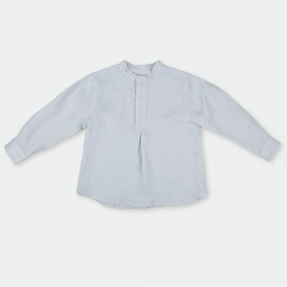 Camisa m/l_2145NUS