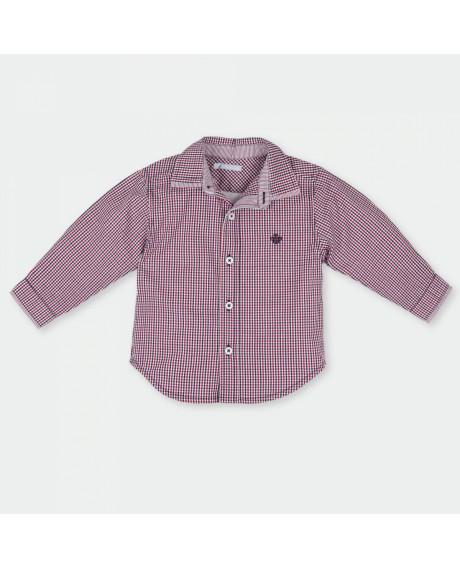Camisa m/l_2040S17
