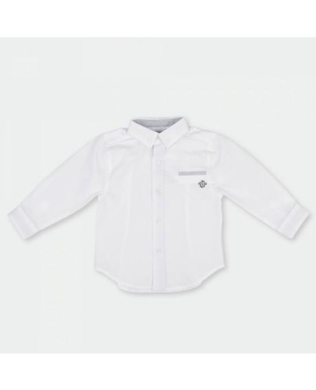 Camisa m/l_2042S17
