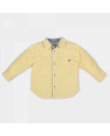 Camisa m/l_2012S17