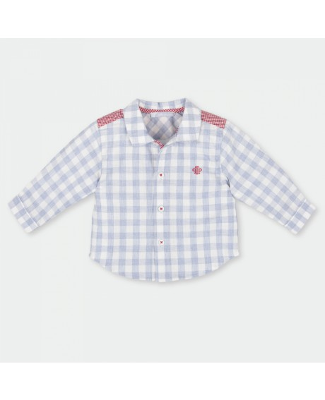 Camisa m/l_2016S17
